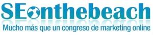 Logo del Evento SEonthebeach