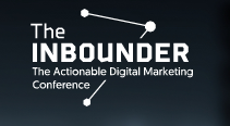 Logo de The Inbounder Global Conference sobre Marketing Online