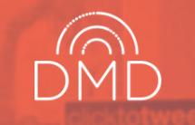 Logo del Digital Marketing Day 2018